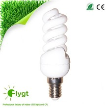 New spiral26W 8MM Energy saving light with CE Rohs