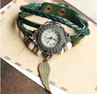 Promotion gifts new times quartz ladies watch