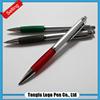 Latest design 2015 new promotion plastic ball pen