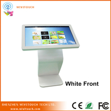 42inch stand alone wireless WIFI LED advertising display