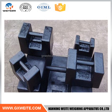 Test weights made in China