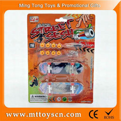 mini finger skateboard toy factory direct china
