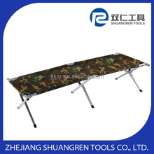 Discount updated military folding bed