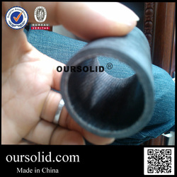 We can provide Oilite split machine bearing replace Motorcycle rubber bushing