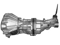 Gearbox/Transmission for Isuzu 2WD(4JB1 engine)