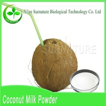Factory sell 100% pure organic desiccated coconut powder bulk with No Additives