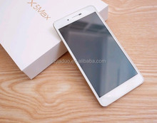 Free 3 Gifts Vivo X5 Max 5.5 Inch MSM8916 Octa Core Android 4.4 IPS 1920X1080 2GB/16GB 13MP HiFi Super Slim 4.75MM Mobile Phone