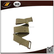 Strong belt hold on waist with 100% cotton material made