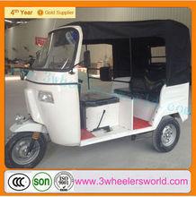 India Style Bajaj Three Wheeler Auto Rickshaw Price/Bajaj Scooter Spare Parts
