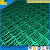 pvc coated chain link coloured cyclone wire fence