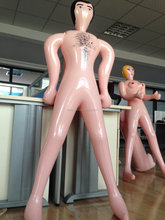 150cm Inflatable Doll Inflatable Sexy Man Doll For Woman