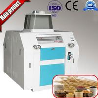Direct Factory rice mill with diesel engine