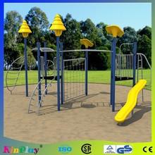 outdoor kids play equipment