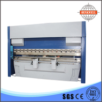 good quality 3-IN-1 Combination Of Shear Press Brake and Slip Roll Machine