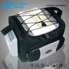 Peltier Thermoelectric Cooler 12v Portable Cooler Bag with Radio