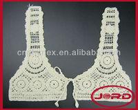 neck designs of kurtis collar lace