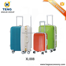 Travel Trolley Used Luggage for Sale ABC/PC Bags Promotion