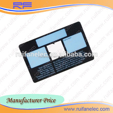 Top-sell plastic id card in lahore with best price