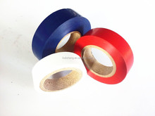 Wholesales waterproof non-deteriorating high voltage resistance flam retardant pvc electrical insulation tape