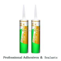 80% RTV acetic silicone sealant
