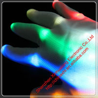 2013 Hot LED Luminous Glove