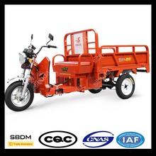 SBDM 125Cc Trike Scooter