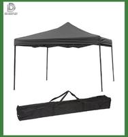 high quality folding aluminum frame pop up canopy tent