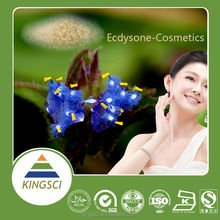 Factory Supply Ecdysterone 20%-98% Maral root Extract Powder