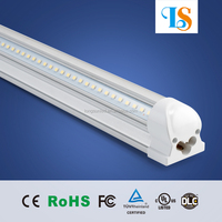 25pcs Ultra Bright ENERGY SAVING 4ft 36W V sharp Cooler Door Led Fluorescent LightsFor Walk-In Coolers & Freezers