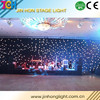 Color DMX Stage Effect Backdrop RGB Led Star Curtain