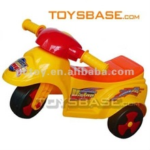 Walker for baby motorcycle