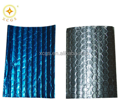 Cheap Bubble Foil Insulated Material Aluminum Reflective Film