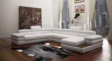 C-shaped high quality big sectional sofa