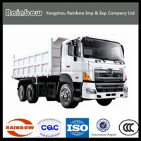 HINO 700 6X4 Dump Truck For Sale