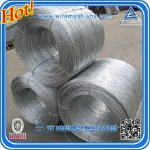 High Quality 4mm high tensile wire
