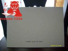 Laminated China Grey/gray graphic board/cardboard/chipboard/paper board/paperboard factory/producer/manufacturer/plant/ mill