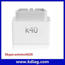 Newest Amazing Kdiag Diagnostic Connecter with APP OBD II scan device with Bluetooth 4.0 more then idiag