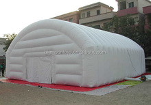 pvc inflatable event tent car garage tent inflatable for event