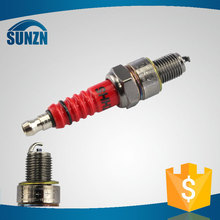 Top sale high quality super supplier from china zhejiang ningbo cixi spark plugs for motorcycles
