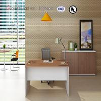 2015 new design living room glass partition design