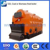 1t per hour steam capacity boiler biomass boiler home
