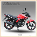 2013 chino barato moto deportiva/moto de carreras/carreras de 200cc motocicleta para la venta