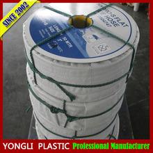 Cheap coated irrigation pvc layflat hose black pvc lay flat water hose