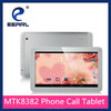 MTK8382 quad core android 4.4 high quality 10 inch tablet pc with voice call