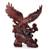 Indoor table decoration resin Eagle Sculpture Eagle Statues