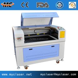 MC6040 Small acrylic laser cutting machine