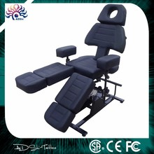Pro Tattoo Chair & Facial Bed, Massage Table,Beauty Couch