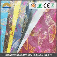 Widely Use Chinese Factory Finished Leather Buyer