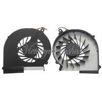 Brand New Top Quality Laptop Notebook CPU Cooler Cooling Fan For HP CQ43 CQ57 2000-239wm 2000-329wm 2000-299wm 2000-369wm