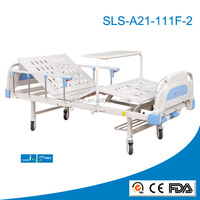 2 functions electric hospital bed,two functions electric hospital bed
